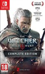 The Witcher 3: Wild Hunt - Complete Edition Light (Nintendo Switch)