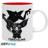Gremlins - Trust No One Mug (320ml)