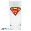 DC Collectibles - Superman Glass (Glass)
