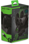 Stealth - SX-C100X Twin USB Charging Dock & Play & Charge Cable (Xbox Series X S)