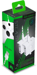Stealth - SX-C5X Twin Play & Charge Battery Packs - White (Xbox Series X|S)