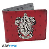 Harry Potter - ABY Style - Gryffindor Vinyl Wallet