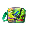 Teenage Mutant Ninja Turtles - Faces Shoulder Bag