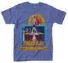 Atari - Missile Command Unisex T-Shirt (Small)