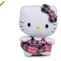 Hello Kitty - Rose Plush 14cm