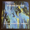 Consolidated - We're Already There (Vinyl)