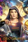 Doctor Who - Universe Calling Maxi Poster