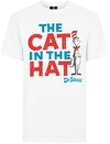 Dr. Seuss - The Cat In The Hat Unisex T-Shirt (Large)