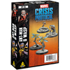 Marvel Crisis Protocol - Ant-Man and Wasp Hero Pack (Miniatures)