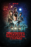 Stranger Things: One Sheet (Poster 61X91,5 Cm)