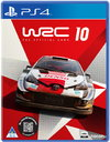 WRC 10 - World Rally Championship - The Official Game (PS4)