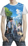 Your Name - Meeting Unisex T-Shirt (Large)