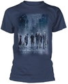 Tokyo Ghoul - Frosty Stance Unisex T-Shirt (X-Large)