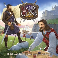 Land of Clans (Board Game)