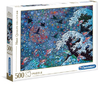 Clementoni - Dancing With The Stars Puzzle (500 Pieces)