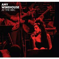 Amy Winehouse - At the BBC (CD)