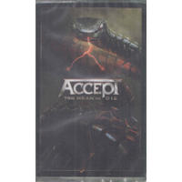 Accept - Too Mean to Die (Cassette)