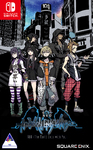 NEO: The World Ends With You (Nintendo Switch)