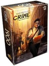 Chronicles of Crime: 1900 (Board Game)