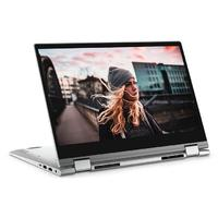Dell Inspiron 5406 i3-1115G4 4GB RAM 256GB SSD UHD GFX Win 10 Home 14 inch FHD Touch 2-In-1 Notebook (11th Gen)