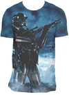 Star Wars - Rogue One - Death Pose Unisex T-Shirt (Small)