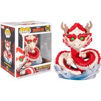 """Funko Pop! Movies - Shang- Chi and the Legend of the Ten Rings - The Great Protector 6"""" Figure"""