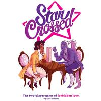 Star Crossed (Refresh) (Role Playing Game)