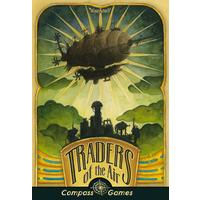 Traders of the Air (Board Game)