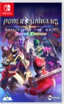 Power Rangers: Battle for the Grid - Super Edition (Nintendo Switch)