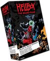 Hellboy: the Board Game - In Mexico Expansion (Board Game)