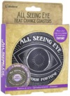 Paladone - All Seeing Eye Heat Changing Coasters (Set of 4)