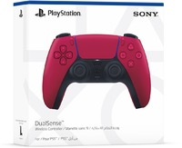 Sony PlayStation 5 - DualSense Wireless Controller - Cosmic Red (PS5)