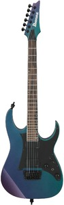 Ibanez RG631ALF Axion Label Series Electric Guitar (Blue Chameleon) - Cover