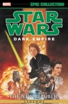 Star Wars Legends Epic Collection: The New Republic - Marvel Comics (Paperback)