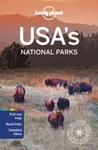 Lonely Planet USA's National Parks (Paperback)