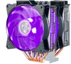 Cooler Master MasterAir MA620P Tower Based CPU Cooler; 2x 120MM Master Fan Fan's; Addressable RGB