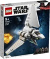 LEGO - Star Wars - Imperial Shuttle (660 Pieces)