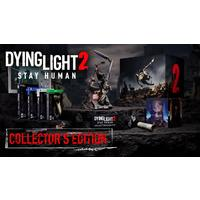 Dying Light 2: Stay Human - Collector's Edition (Xbox Series X / Xbox One)