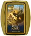 Top Trumps Quiz - The Lord Of The Rings