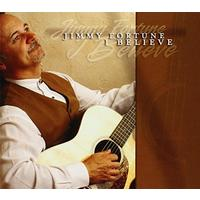 Jimmy Fortune - I Believe (CD)