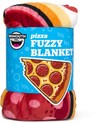 Big Mouth - Fuzzy Pizza Blanket
