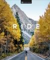 Ride: Cycle the World - Dk Eyewitness (Hardcover)