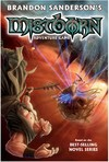 Mistborn Adventure Game (Role Playing Games)