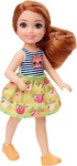 Barbie - Chelsea and Friends Doll