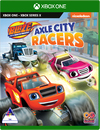 Blaze and The Monster Machines: Axle City Racers (Xbox One / Xbox Series X)