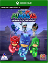 PJ Masks: Heroes Of The Night (Xbox One / Xbox Series X)