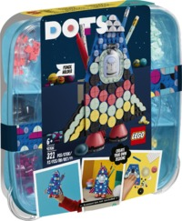 LEGO - Dots - Pencil Holder (321 Pieces) - Cover