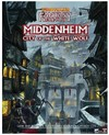 Warhammer Fantasy Roleplay: Middenheim City of the White Wolf (Role Playing Games)