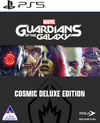 Marvel's Guardians of the Galaxy - Cosmic Deluxe Edition (PS5)