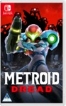 Metroid Dread (Nintendo Switch) Cover